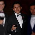 Carlos Nicolás, Relaciones Públicas