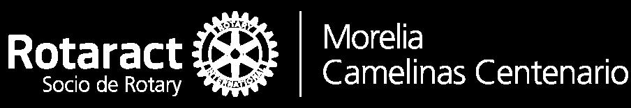 Club Rotaract Morelia Camelinas Centenario